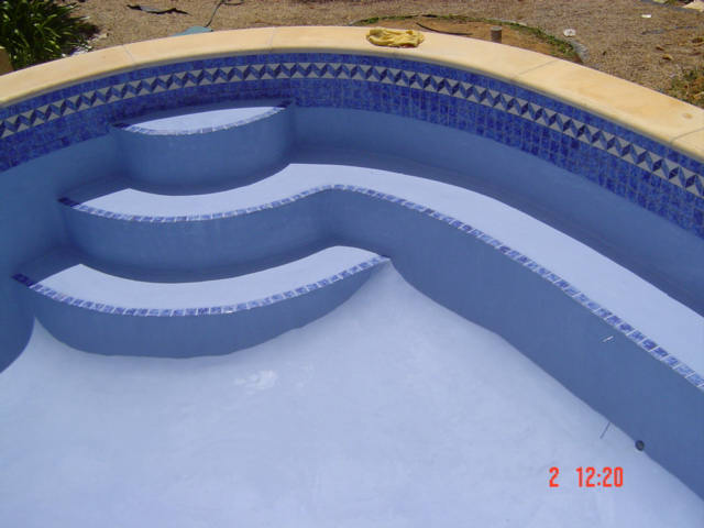 Pool Coping Adelaide