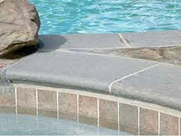 Adelaide Pool Tilers.com.au Always Uses A Mixture Of Mortar U0026 Flexible Glue  Called Monoflex To Install Pool Coping.